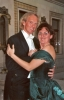 Opernball: Paul - Peter Thunhart; Marguerite - Judith Bellai